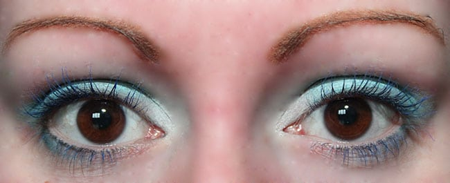 Frozen-Eyeshadow