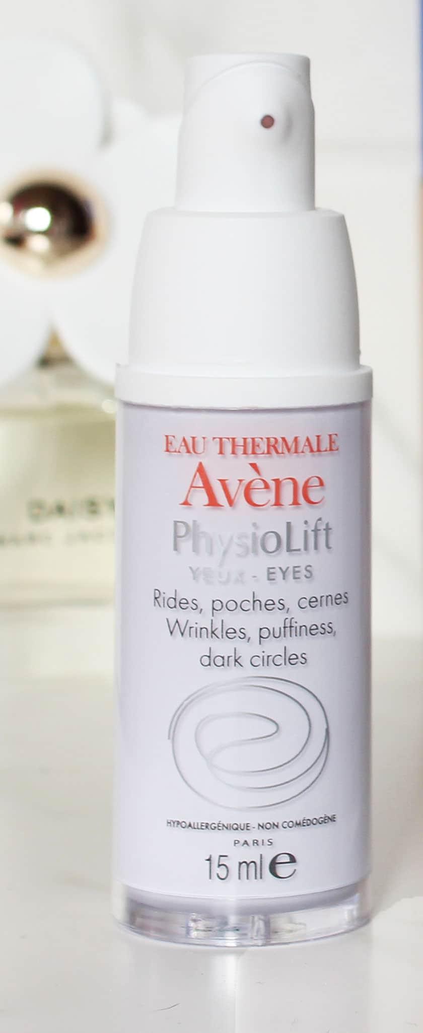 Avene-eye-cream