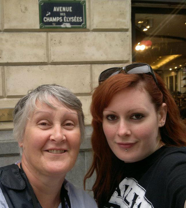 Me-and-Mum