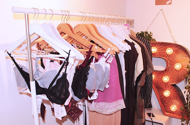 Reso-lingerie