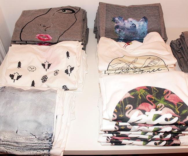Reso-tshirts