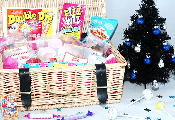 I Just Love It Sweet Hamper.jpg