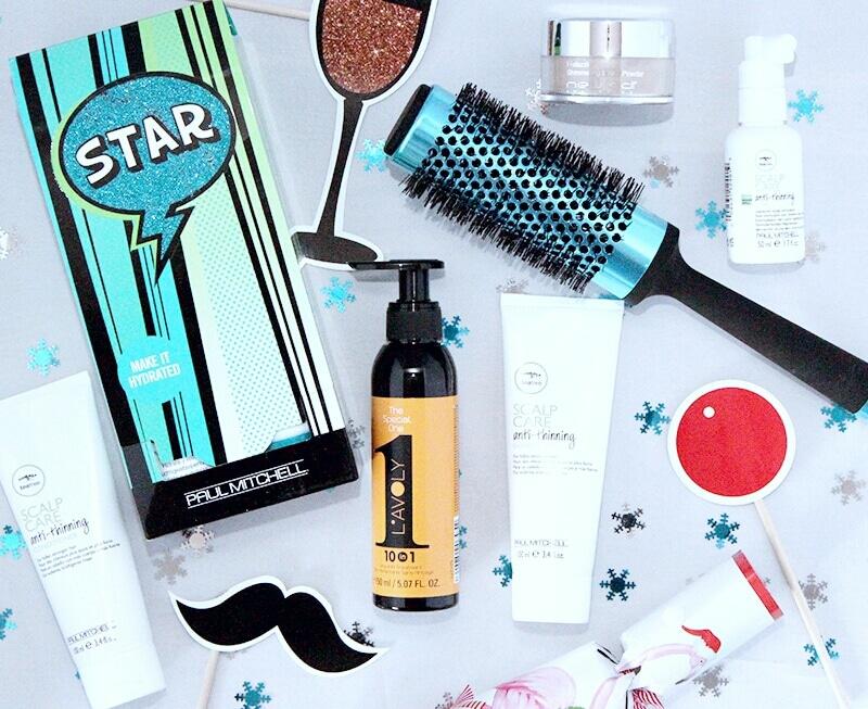 Salon Success Products