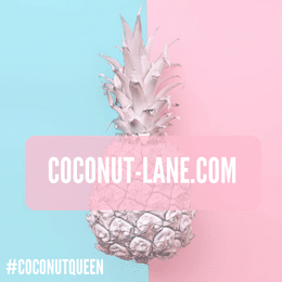 Coconut Lane (coconut-lane.com) 20% discount code: CLOSINGWINTER20