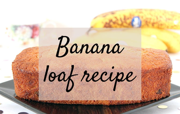 Banana loaf recipe golly miss holly i really dislike eating bananas there i said it i hate the smell the taste and the texture forumfinder